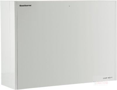 Dantherm CDP 40T